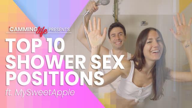 Positions sex top 10 10 Best